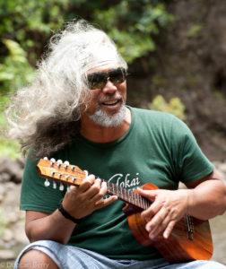 Lono - Uke Ohana Molokai